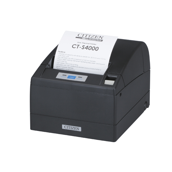 "4"" Printers (112 mm)"